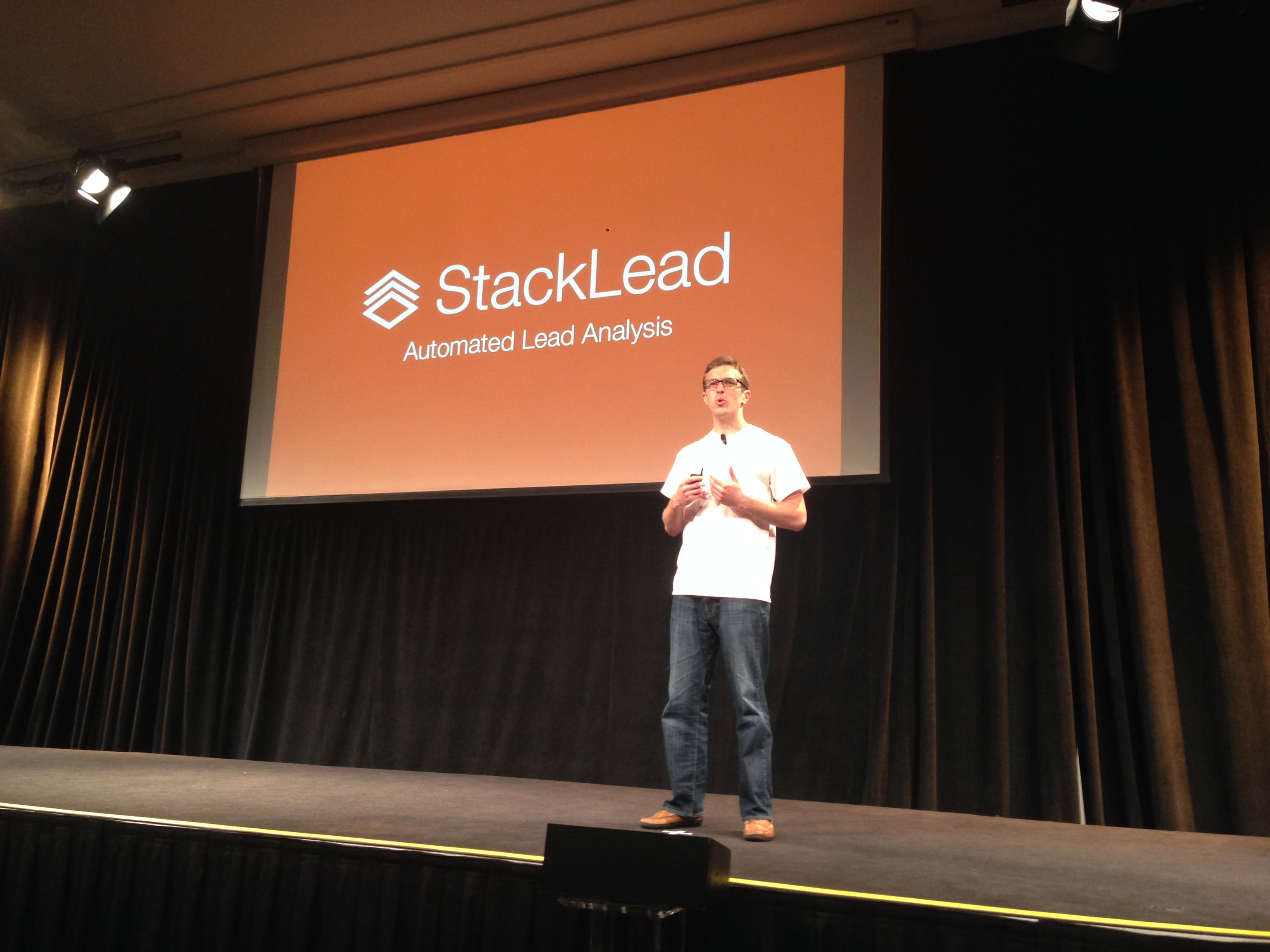 StackLead