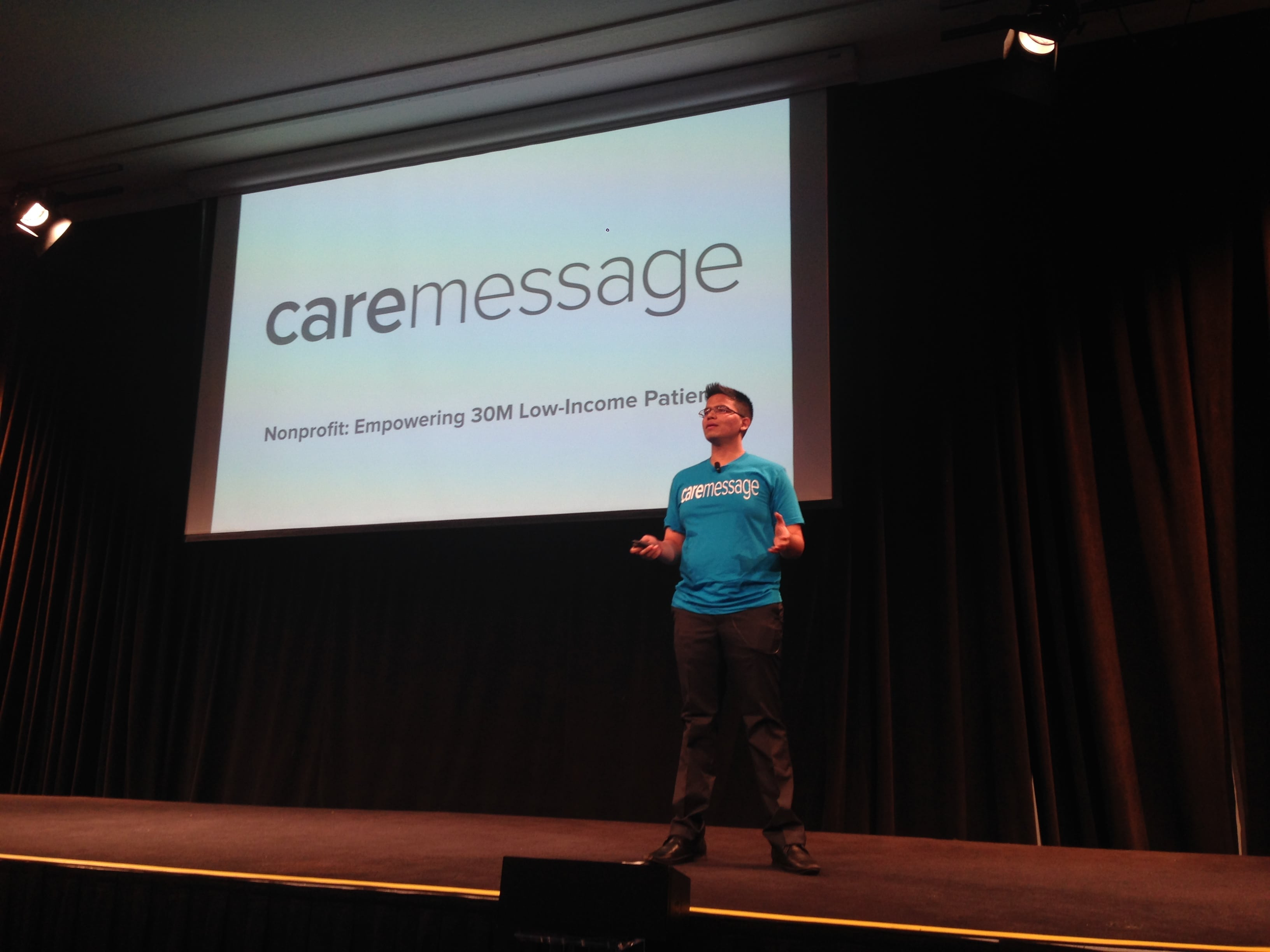 CareMessage thumbnail