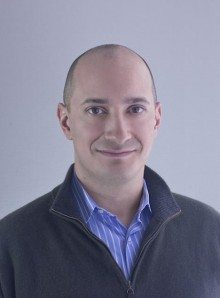 Atlas venture partner and Ataxion CEO Josh Resnick