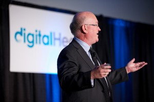 Don Jones, chief digital officer, Scripps Translational Science Institute