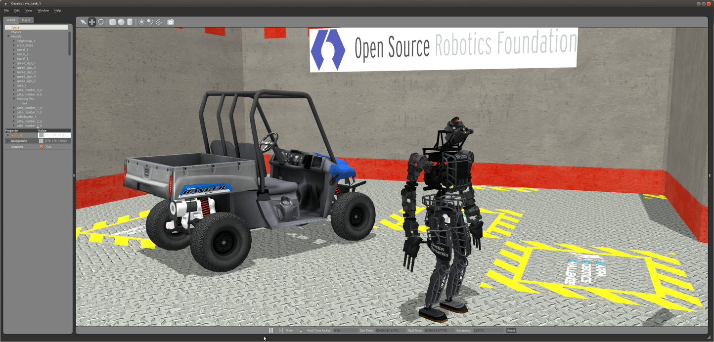 Robotic Ambulance Driver thumbnail