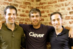 Clever Co-founders