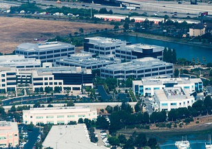 South San Francisco's Oyster Point, home of Janssen Labs' new incubator