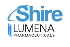 Shire Pays Over $260M Upfront in IPO Detour for San Diego's Lumena