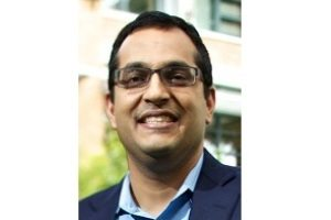 Q&A: Vikram Jandhyala Wants Entrepreneurship to Be Part of UW's DNA