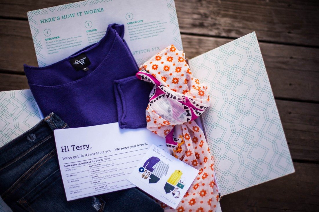 Too Busy to Shop? Le Tote, Stitch Fix Help Fill Out Your Wardrobe
