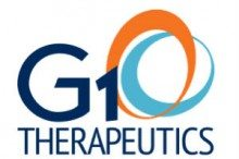 G1 Therapeutics logo