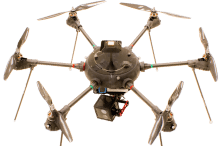 CyPhy Captures $22M as New FAA Drone Rules Lift Off