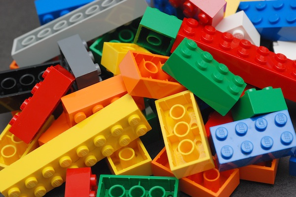 Lego, a case study in innovation