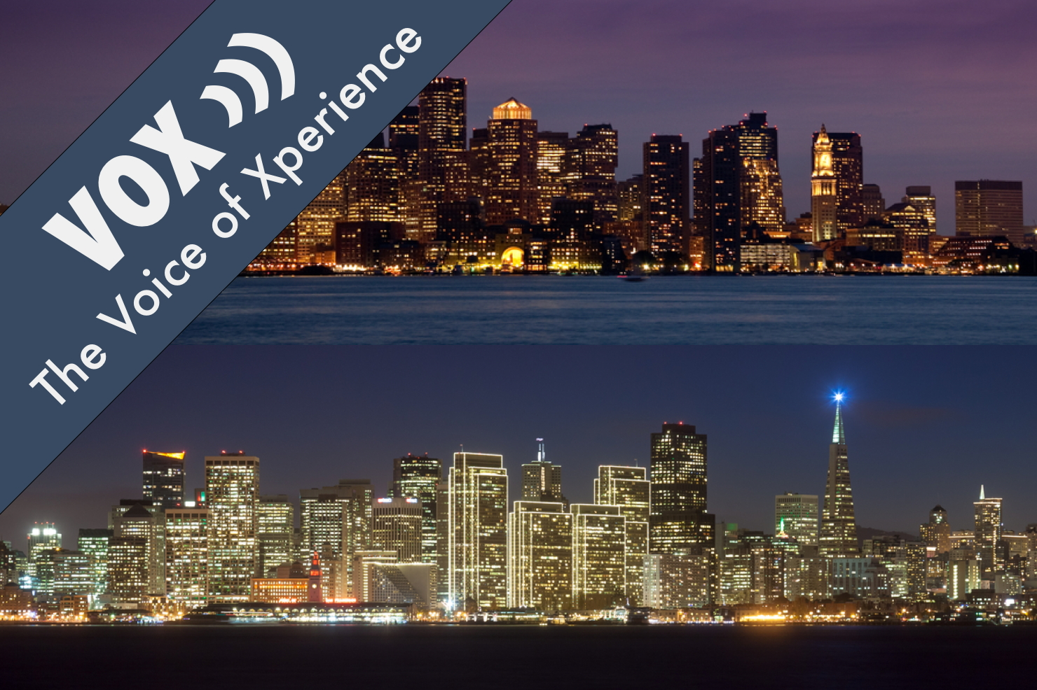 Boston and San Francisco: Two Cultures of Innovation. A VOX column by Wade Roush