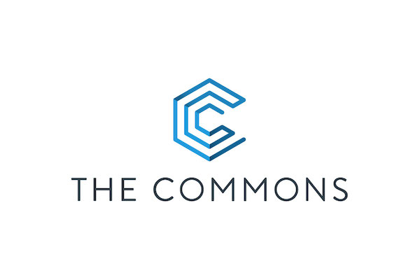 The Commons logo