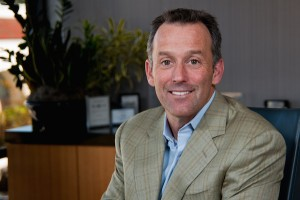 JMI Equity Managing General Partner Paul Barber