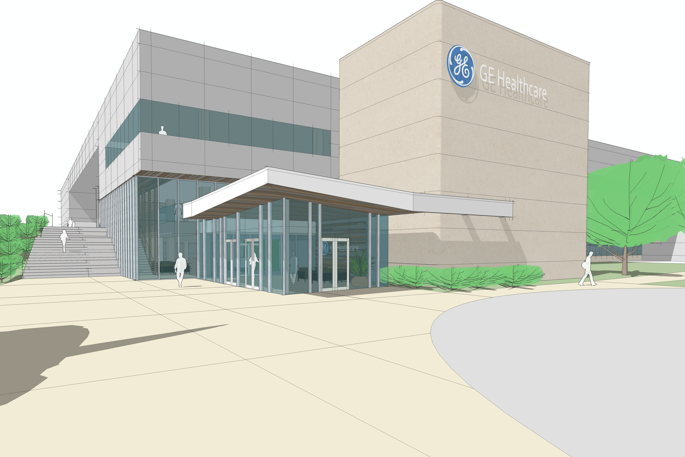 Xconomy: NJ's Medicine Chest Thins Again as GE Health Unit Heads for MA