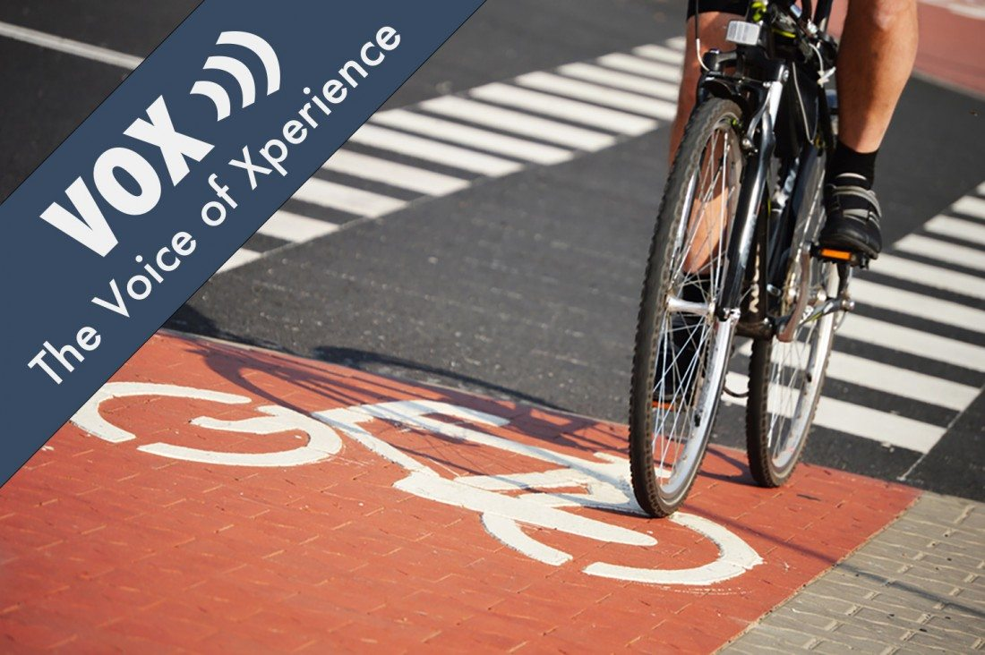Carless in Cambridge: Bike & Car Sharing and the Future of Traffic