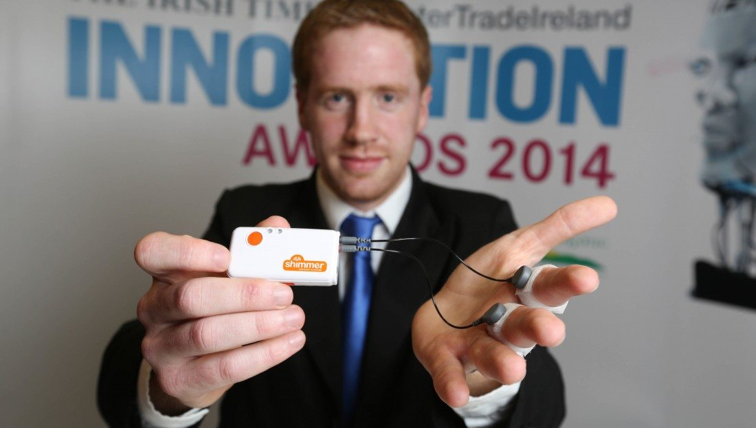 Tech Heritage in Ireland Spawns Internet of Things Activity
