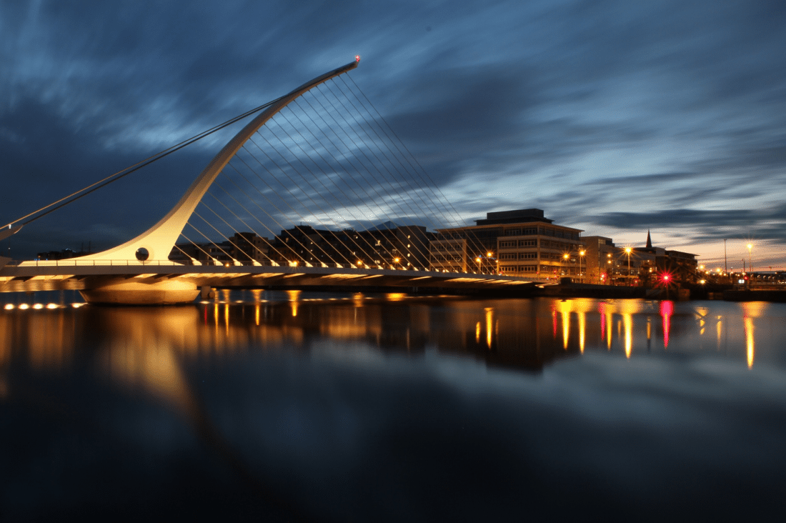 Innovation in Ireland: Overview to Xconomy's Special Report