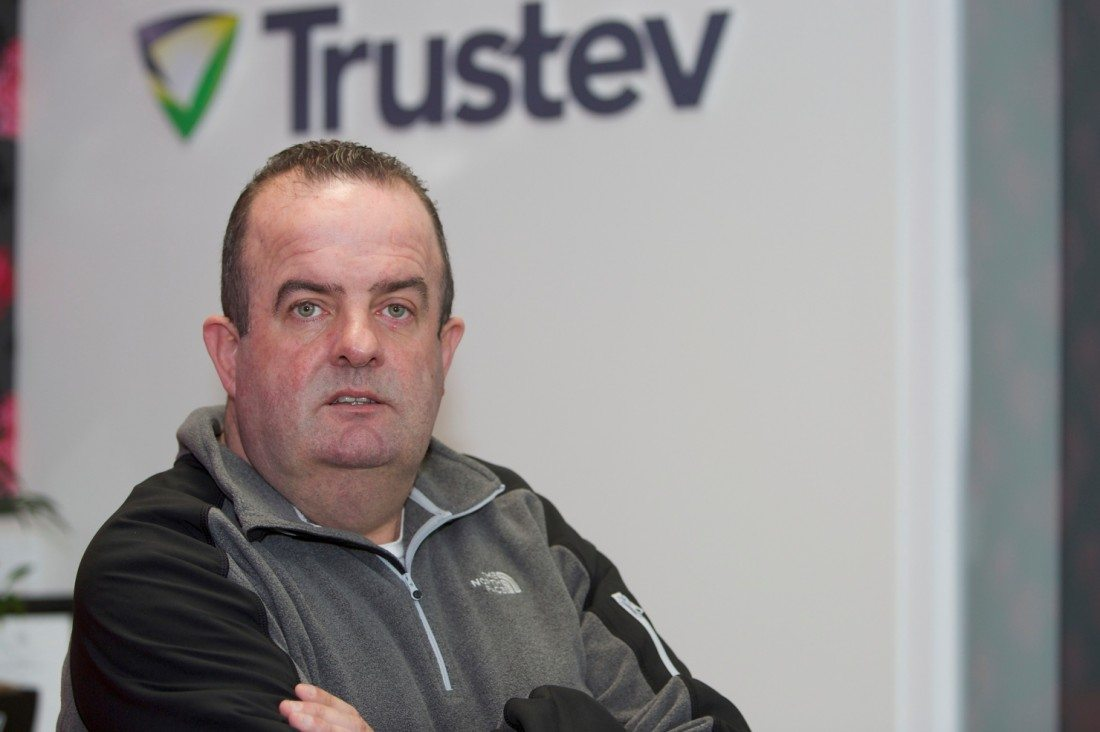 Trustev Offers Anti-Fraud Tech, From Cork to New York