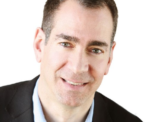 Mike Carusi of Lightstone Ventures