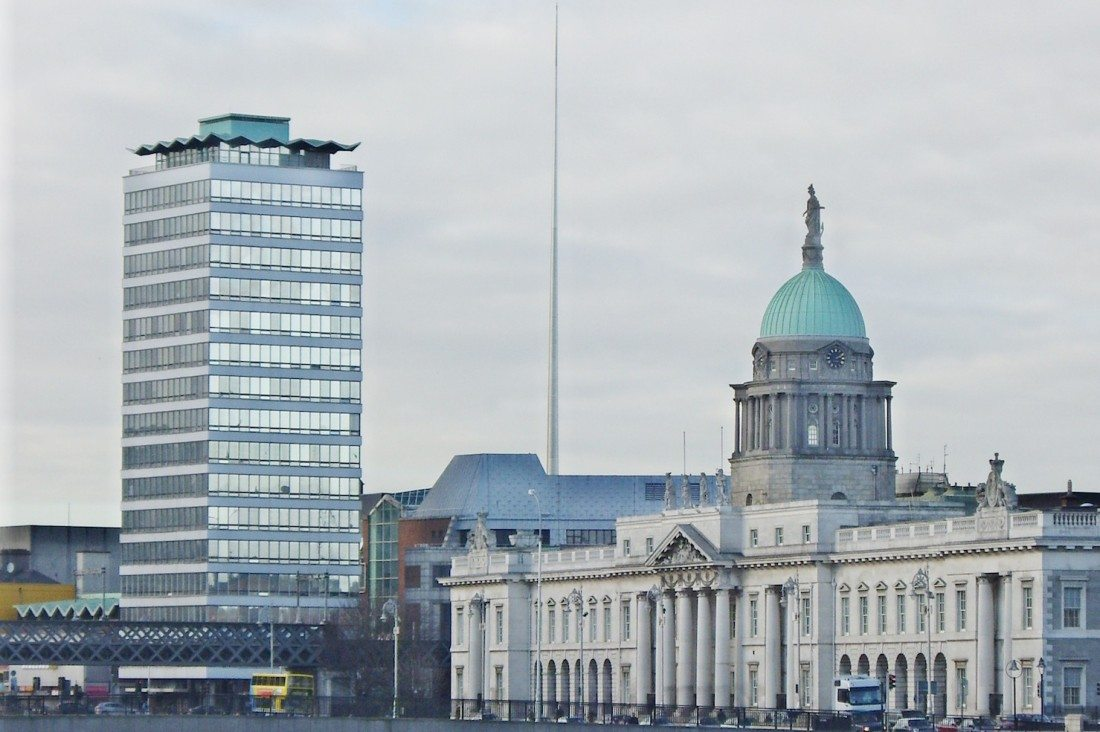 OPINION: The Irish Economic Recovery