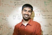 UW Prof, Entrepreneur Shwetak Patel Awarded ACM Prize in Computing