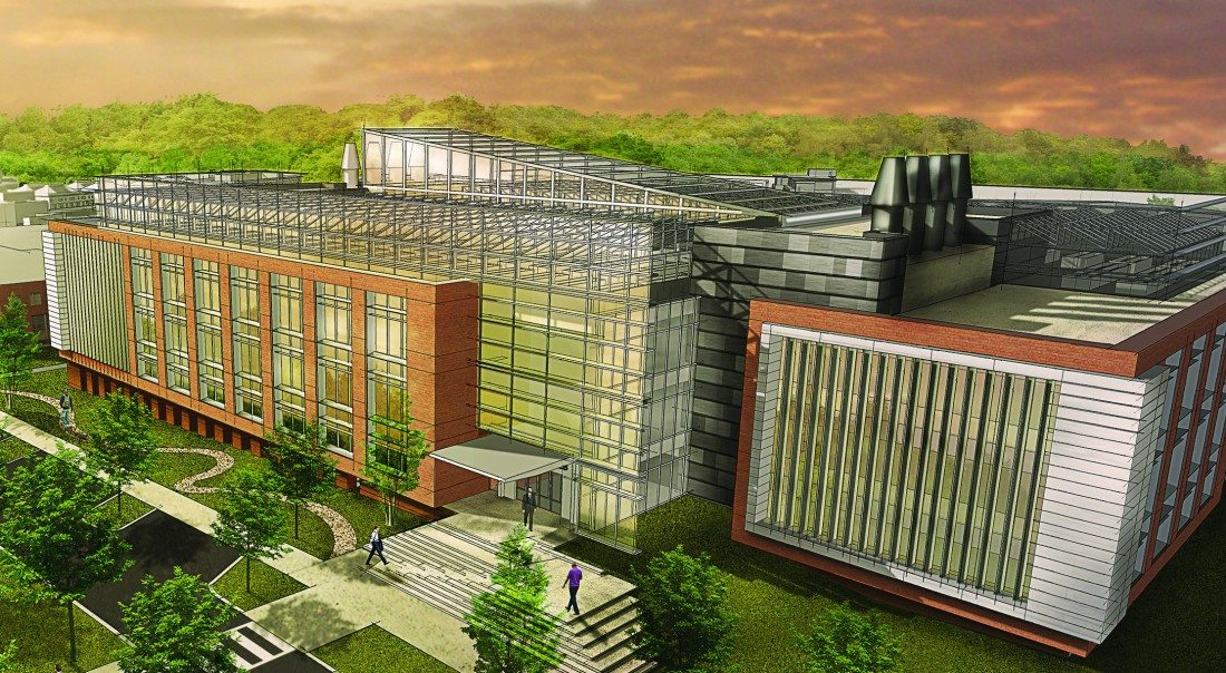 NC State Presses For $180M Plant Sciences Plan with Ag Industry