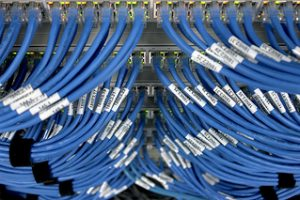 Internet Networking Cables and Switches