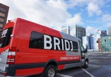 Bridj Runs Out of Gas After Deal With Car Company Falls Through