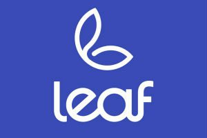 Leaf Logo New 3x2