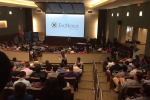 San Diego EvoNexus Demo Day 3.26.15