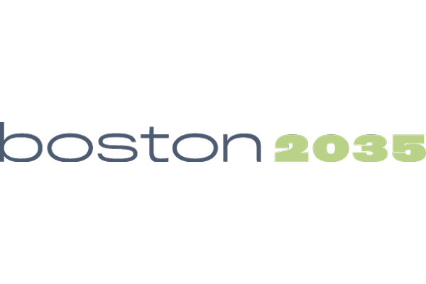 Boston 2035: Here's the Agenda for New England's Future on June 17