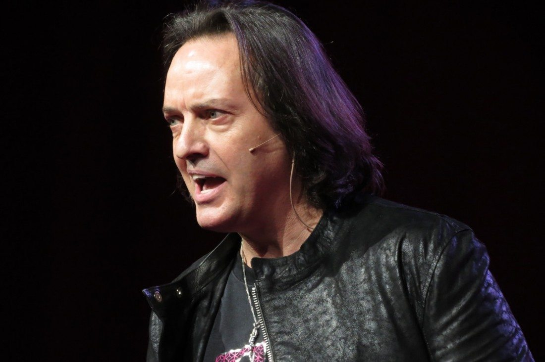 T-Mobile's Disruption Plans Come Down to Data, Spectrum, and Auctions