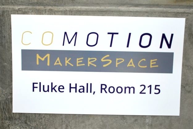 Maker space thumbnail