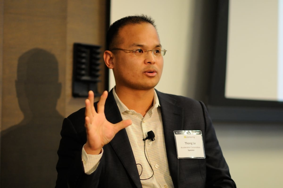 Thong Le: Biotech Thoughts On Pitches, Prices, Diversity, And Stress