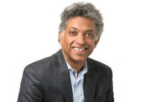 The Hive Co-founder T.M. Ravi