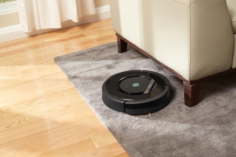 IRobot Buys French Distributor as Home Robotics Plan Picks Up Steam