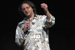 Brad Feld said New York shows its strength in technology with this latest class.