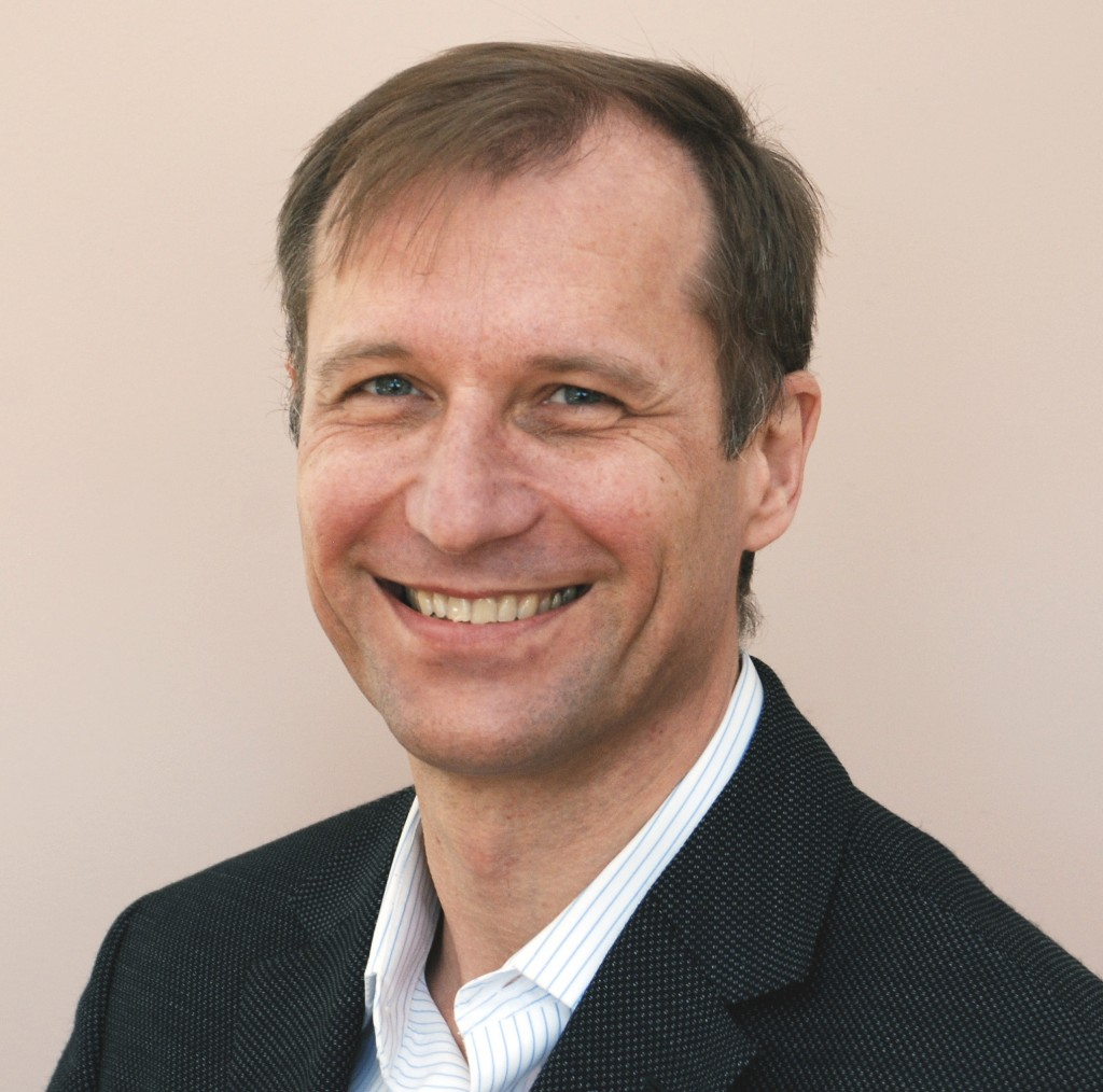 Jan Skvarka, president and CEO of Tal Medical