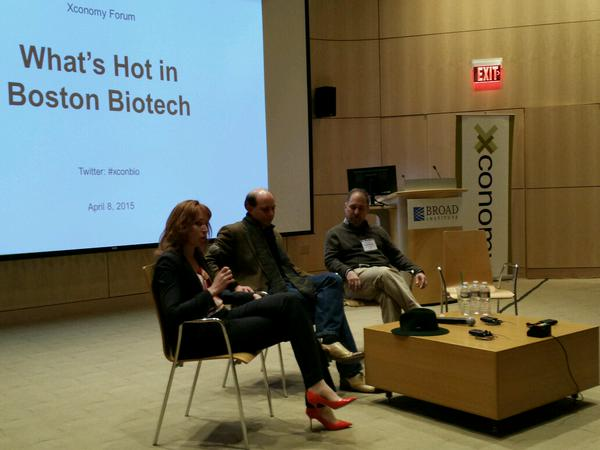 "Seven Takeaways From ""What's Hot in Boston Biotech"""