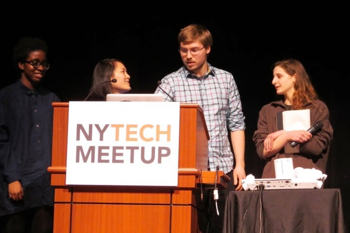 HackNY Winner: Chintastic