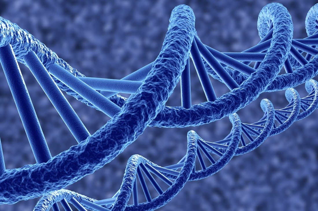 Startup Founder's Quest for Cure Leads to Genomics Hackathon at Google