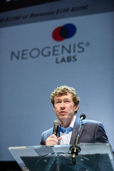 Neogenis Labs thumbnail
