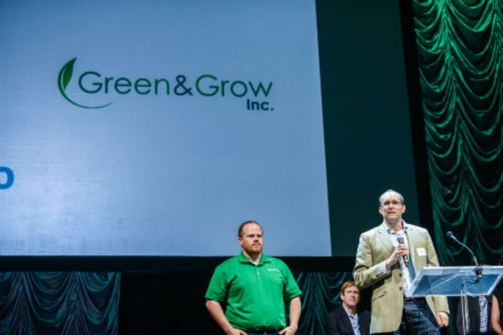 Green & Grow thumbnail