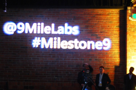 9Mile Labs demo day