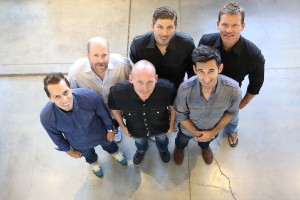 Cursive Labs founding team