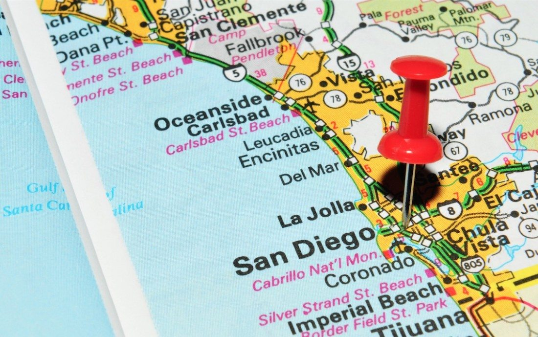 Connect Charts Signs of Expansion in San Diego's Innovation Economy