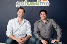 GoFundMe Gets Undisclosed Funding Led by Accel Partners, TCV