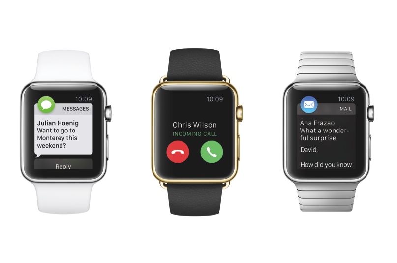 Apple Watch: The First Wearable Device Worth Wearing