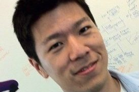 Diffbot CEO Mike Tung
