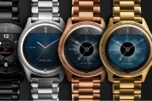 Smartwatch Maker Olio Raises $10M: 'No Need For Cellphones On Wrists'
