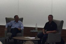 ServiceNow Founder and Investor Offer Lessons in Startup Growth